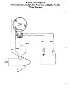 minn kota trolling motor diagram pictures to pin on pinsdaddy