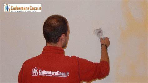 materiale per coibentazione interna coibentazione e isolamento termico pareti interne