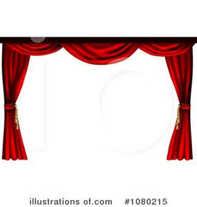 Curtains Pictures elegant curtain border clipart