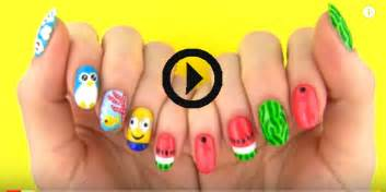 how to decorate nails at home how to paint your nails at home diy nail art tools with 5