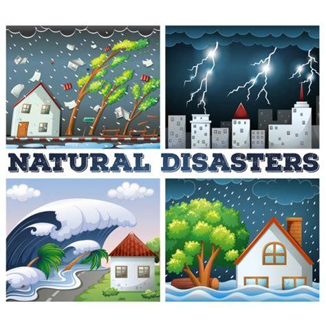 imagenes desastres naturales para imprimir dise 241 os de desastres naturales descargar vectores premium