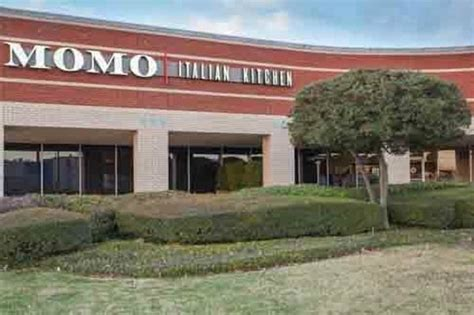 Momo Italian Kitchen Dallas by Patio Is Covered And Almost All Year Picture
