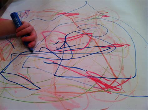 Drawing 3 Year by When The Director Is A 3 Years Child Children S