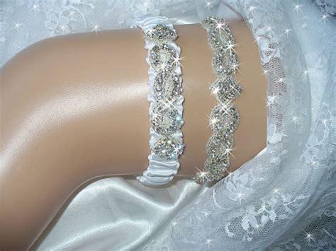 bridal garter belt sets items similar to wedding garter set bridal garter belts