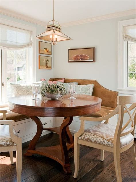 french country breakfast nook quot french country quot quot breakfast nook quot quot built in quot design