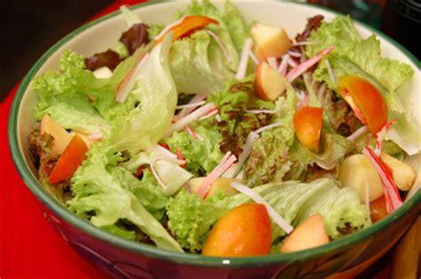 house salad recipe house salad recipe