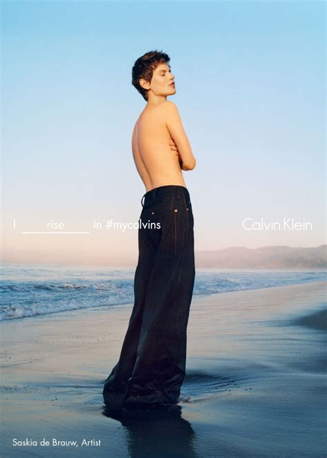 Fashion And Advertising Provocative Is An Understatement by Calvin Klein S New Caign Brings To Style S