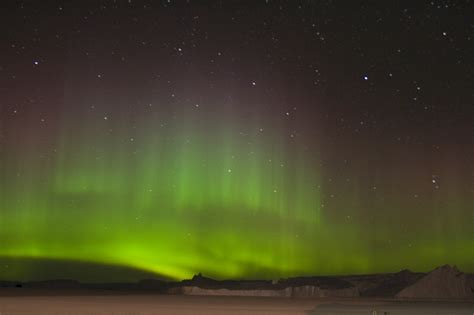 southern lights northern lights aurora borealis