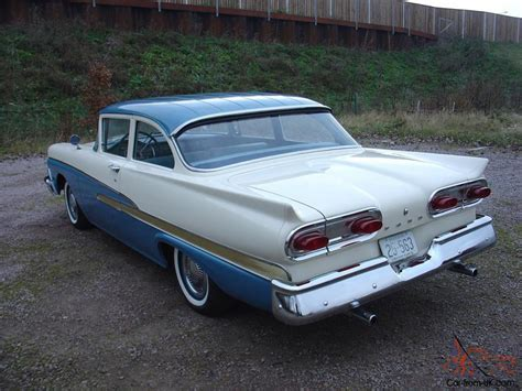 1958 ford coupe 1958 ford custom 300 2 dr coupe all original low low
