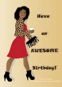 afro american birthday cards birthday card for this is an card of boldly