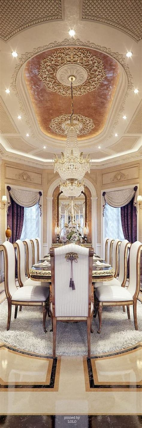 luxury dining room pinterest the world s catalog of ideas