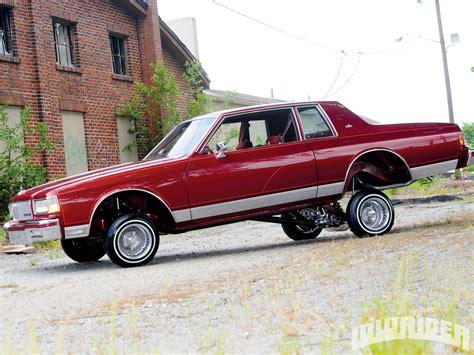 84 chevy impala 1984 chevrolet caprice classic landau v8 chevy 350