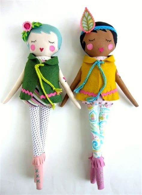 How To Make Handmade Dolls - toys an eye and children toys on