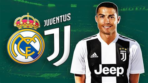 ronaldo juventus 442oons cristiano ronaldo is set for a transfer to juventus worth 100m reaction q a