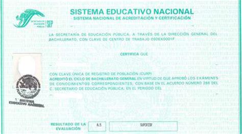 certificado de preparatoria certificado de preparatoria noticias slp venden certificados de preparatoria en redes