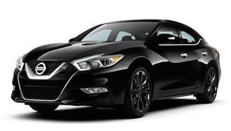 Nissan Maxima Msrp 2017 Nissan Maxima Msrp Announced