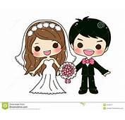 Cartoon Couple Clipart Cute And