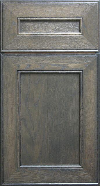 White Oak Mitered Flat Panel Cabinet Door Kitchen Cabinetry White Flat Panel Kitchen Cabinets