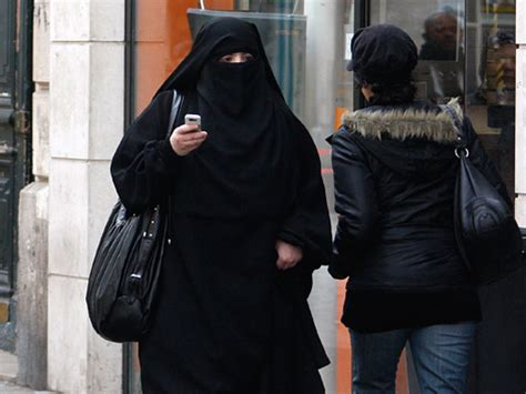 Niqab Sofia erstes burka verbot in bulgarien religion orf at
