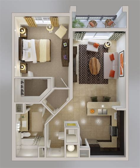 1 bedroom apartments charlotte nc home design best 25 small apartment plans ideas on pinterest