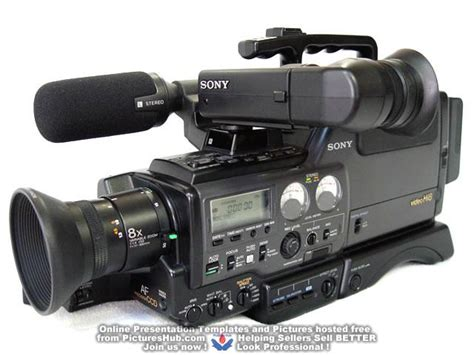 format video hi8 image result for sony professional hi8 vhs and other