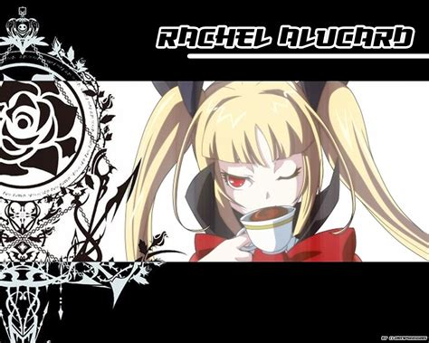 rachel alucard tutorial rachel alucard image anime fans of moddb slide db