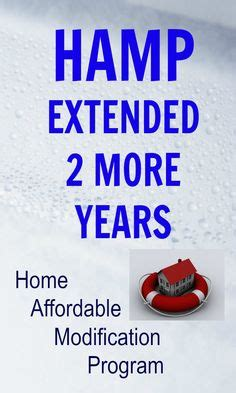 use the home affordable program how to do things