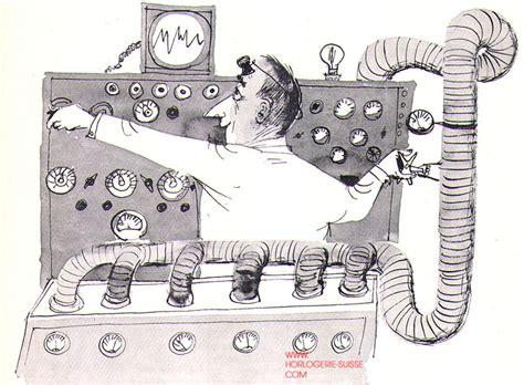 Que Penser Des Magazines F 233 Minins Parler D Amour automation le web magazine de l horlogerie articles