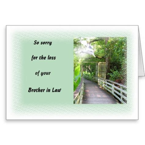 words of comfort for loss of brother brother sympathy images and quotes quotesgram