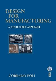 design for manufacturing textbook design for manufacturing 1st edition