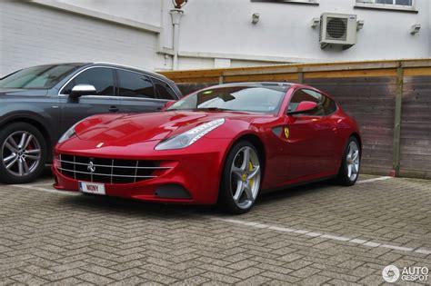 Ferrari Ff by Ferrari Ff 30 Januari 2017 Autogespot