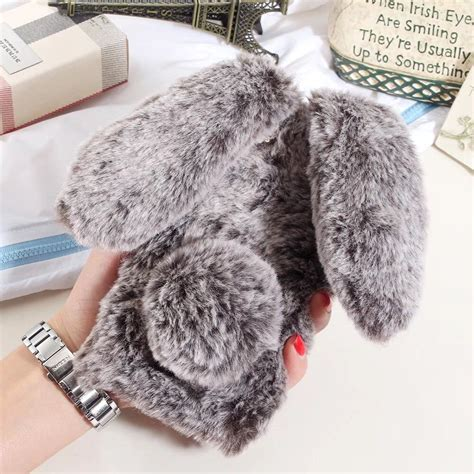 for xiaomi redmi 4a redmi 3 pro warm plush fluffy
