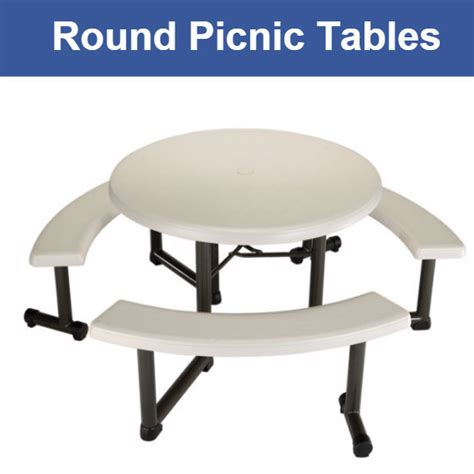 6 person picnic table folding tables lifetime best deals