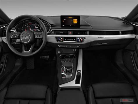 audi dashboard a5 2018 audi a5 pictures dashboard u s report
