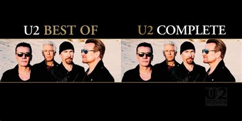 best u2 u2songs new spotify playlists u2 best of and u2 complete