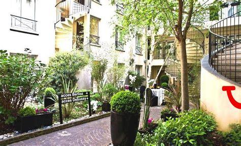 le patio antoine le patio antoine hotel parijs frankrijk tui