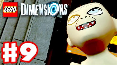 LEGO Dimensions - Gameplay Walkthrough Part 9 - Lord of ... Lego Dimensions Cheat Codes Ps4
