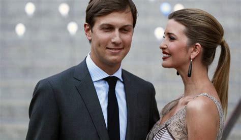 Ivanka Says Donald Is Pretty Normal by Jared Kushner El Yern 237 Simo De Donald Estilo El Pa 205 S