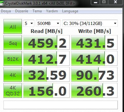 Team Pro 2x8gb Ddr4 3200mhz For Ryzen team xtreem s3 120gb as ssd benchmark atto ve