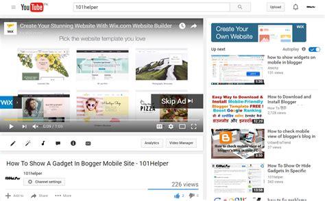 adsense youtube setup how to increase google adsense earnings boost adsense