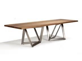 Metal Leg Dining Table Wooden Top And Metal Leg Dining Table Simple Modern Design Buy Dining Table Metal Dining Table