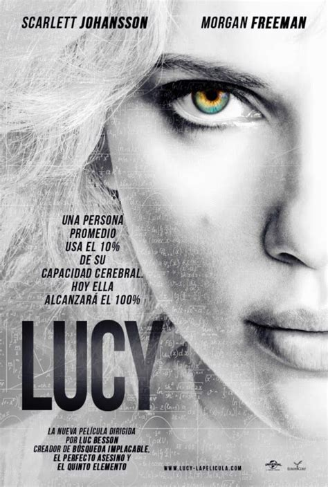 Film Lucy Full Movie Subtitle Indonesia | action movies best hollywood movie lucy 2014 complete