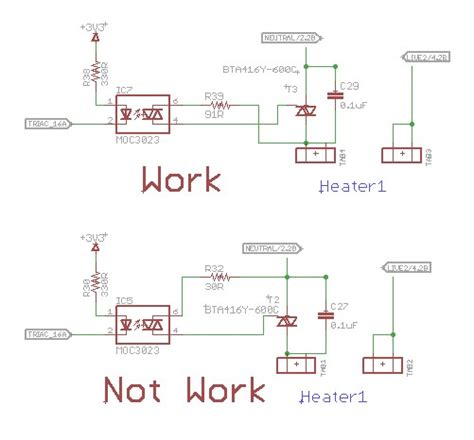 triac gate resistor triac gate resistor 28 images power electronics how is the gate trigger resistor value