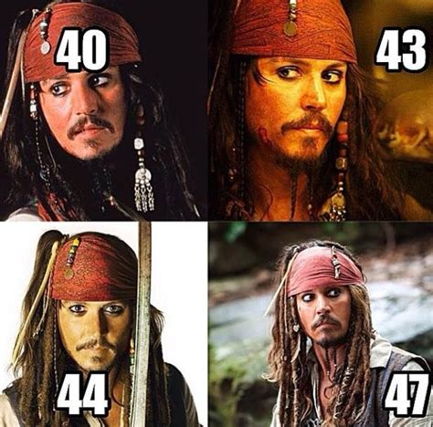 orlando bloom jack sparrow and now he s gonna be 53 he looks so freaking young