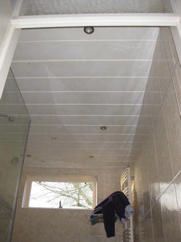 inbouwverlichting badkamer plafond badkamer vervangen werkspot