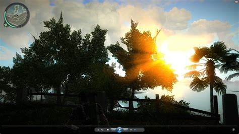 mod game just cause 2 in game screens image just cause 2 realism mod for just