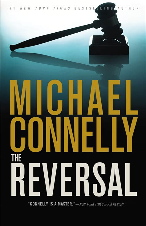 michael connelly best book the reversal purple book reviews