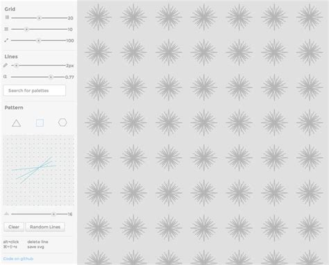 pattern svg generator gerstnerizer svg pattern generator web toolkit