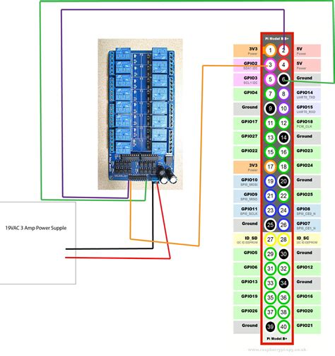 raspberry pi 12v solenoid wiring diagram battery isolation