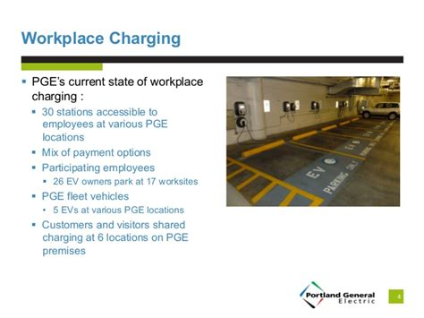 paystations for pge rick durst pge drive oregon workplace charging workshop